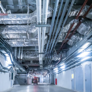 Noise & Vibration of Building Services and Ventilation Systems