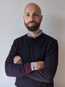 Marc Fuzellier-Hart Acoustic Consultant